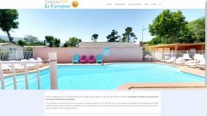 Camping Le Carrefour Argeles Sur Mer 300x169