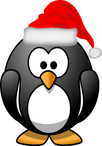 Arrivée prévue de Penguin en 2016