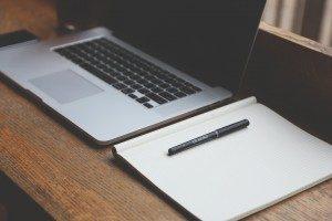 Reflechir en amont à la création de votre site