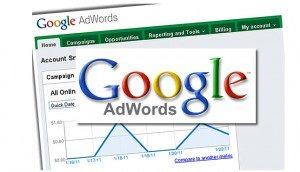 impact sur les adwords