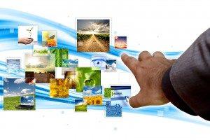 Création ou refonte de site internet