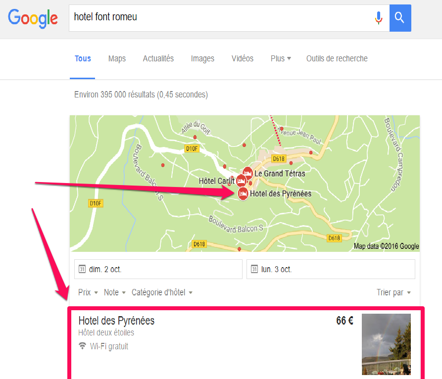 Comment positionner votre entreprise en local sur Google