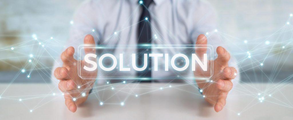 Solution covid 19 pour les entreprises